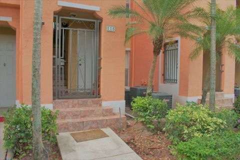 Photo of 3569 Forest Hill Blvd Apt 116, Palm Springs, FL 33406