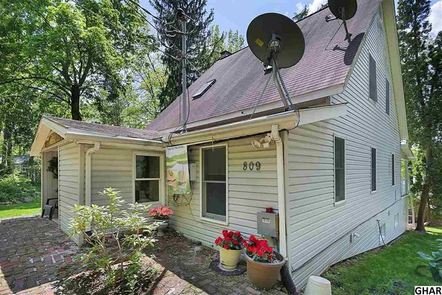 809 west st lewisberry pa 17339 home for sale and real estate listing