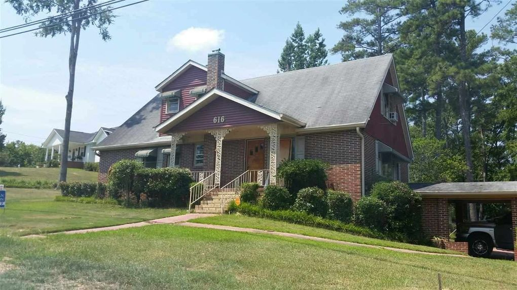 Bibb County Property