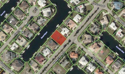 2410 W Marion Ave, Punta Gorda, FL 33950