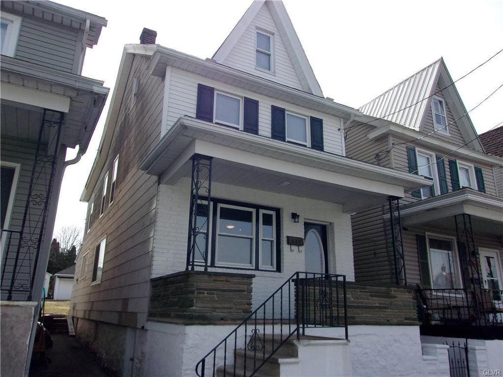 333 E Hazard St Summit Hill, PA 18250