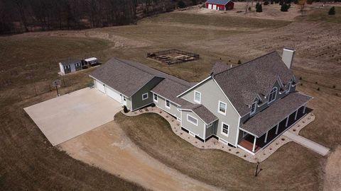 Photo of 6629 Stumptown Rd, Platteville, WI 53818