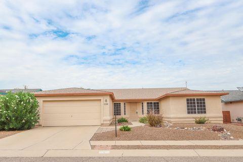 7550 S Falster Ave, Tucson, AZ 85747