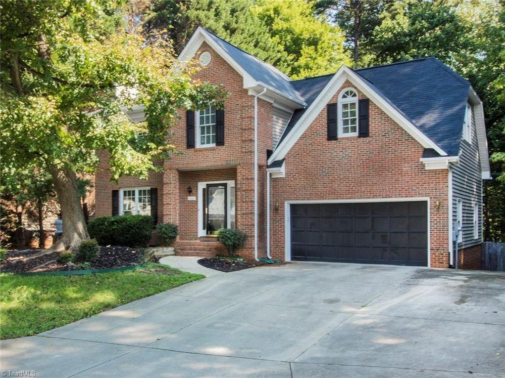 4404 Brandt Ridge Dr, Greensboro, NC 27410