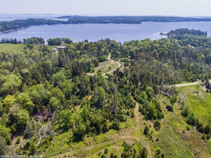 Map 2 Q Hermits Point Ln Lot 23 Islesboro Me 04848 Realtor Com