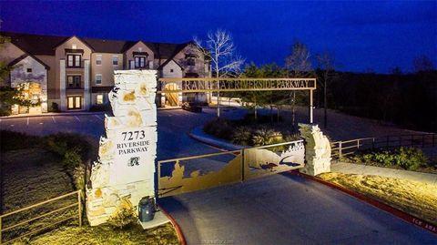 Photo of 7273 Riverside Parkway Hwy Unit 5103, Bryan, TX 77807