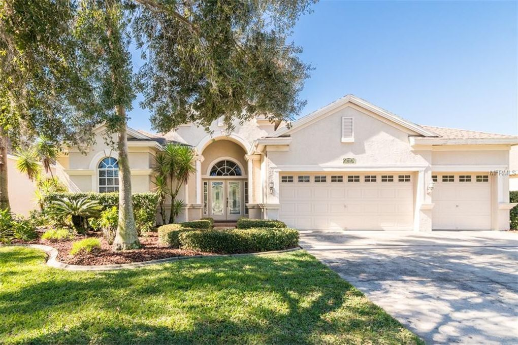 17738 Currie Ford Dr, Lutz, FL 33558