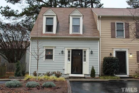 Riverbirch Township, Raleigh, NC Recently Sold Homes - realtor.com®