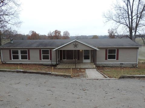 Photo of 2920 Ashbyburg Rd, Slaughters, KY 42456