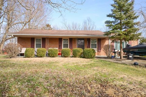 Richmond Ky 3 Bedroom Homes For Sale