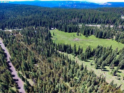 Photo of 4 Lost Springs Ln Lot 4, Athena, OR 97813