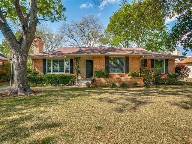 4165 Willow Grove Rd, Dallas, TX 75220