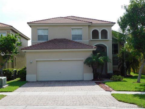 Photo of 1750 Ne 37th Pl, Homestead, FL 33033
