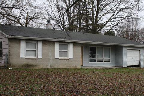 Lynchburg Oh Real Estate Lynchburg Homes For Sale Realtorcom