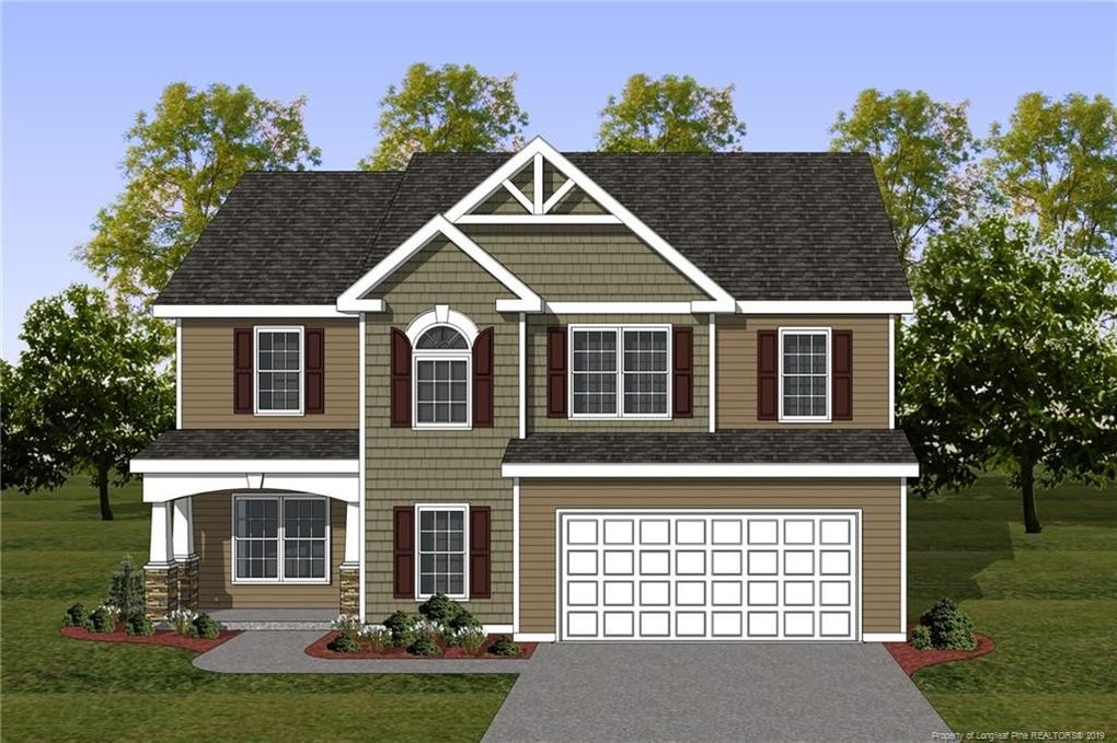 3233 Hunting Lodge Rd Lot 42, Fayetteville, NC 28306