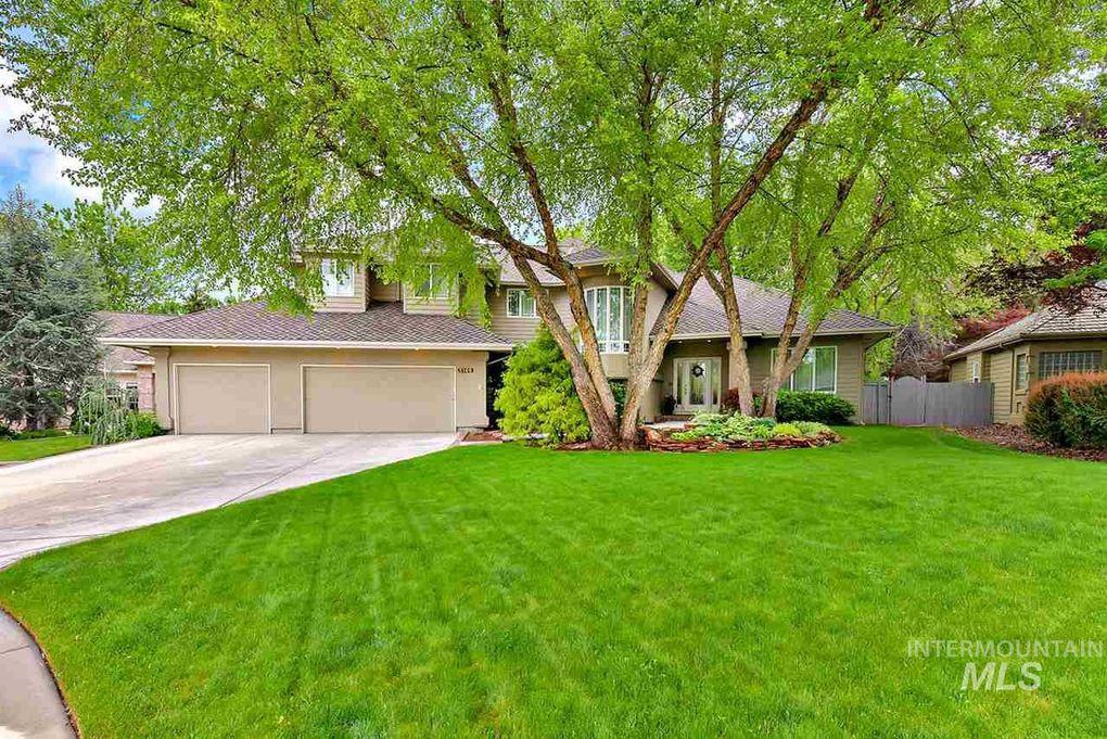 5146 N Greyloch Way Boise, ID 83704