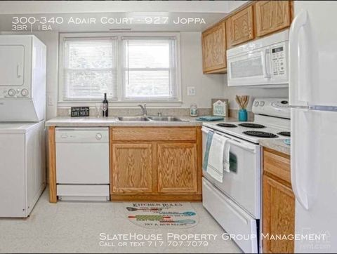 Photo of 300-340 Adair Joppa Ct Unit 927, Joppa, MD 21085