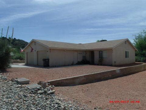 4203 E Commercial Way Unit B, Lake Montezuma, AZ 86335