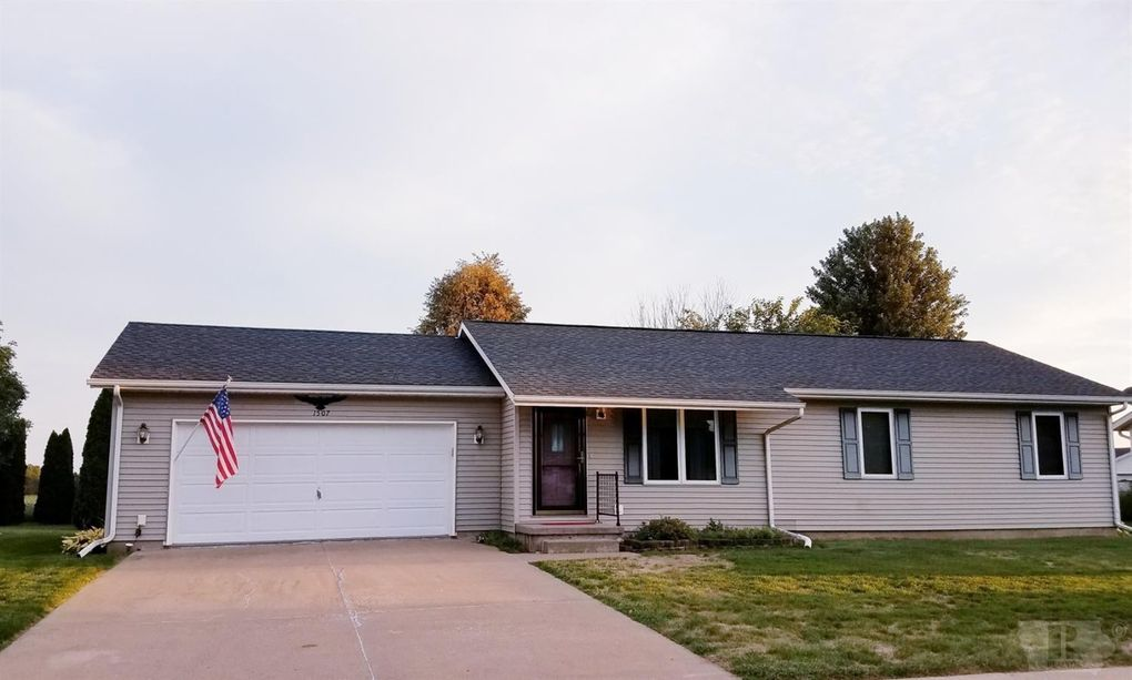 1507 Koestner St Burlington, IA 52601