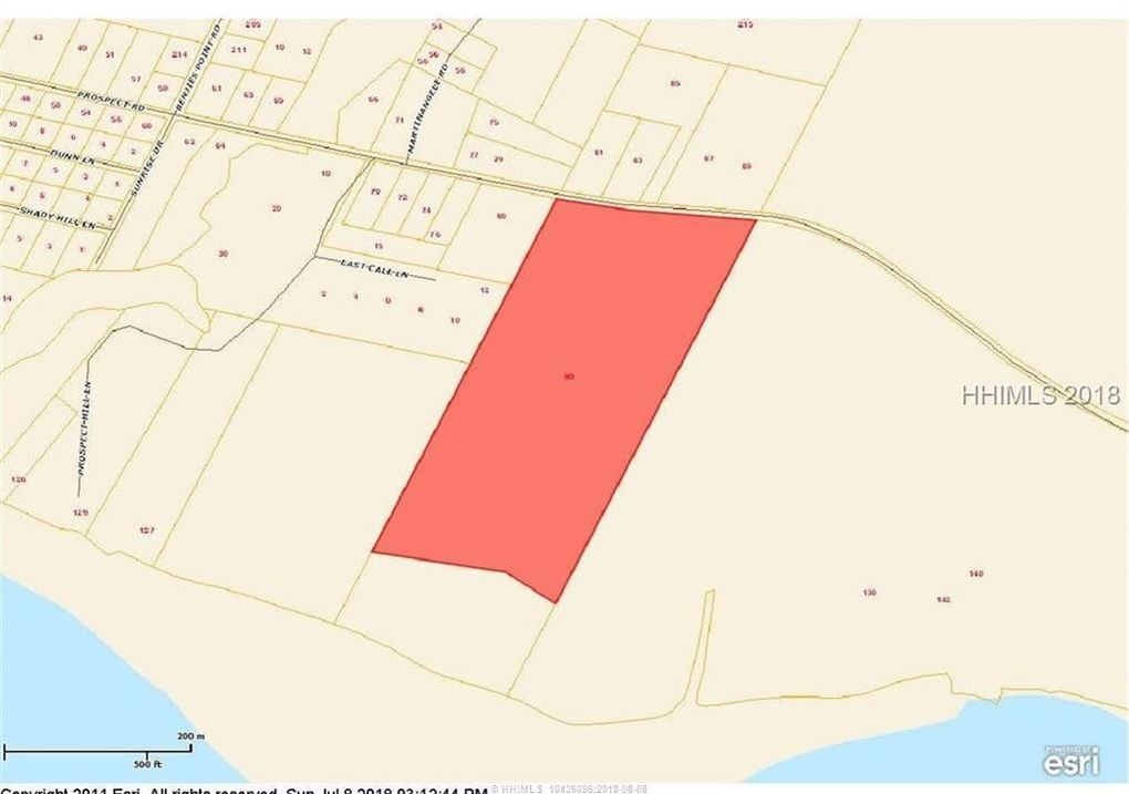 90 Prospect Rd, Daufuskie Island, SC 29915 - Land For Sale and Real on