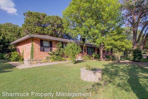 Photo of 2531 Stewart Dr, Waco, TX 76708