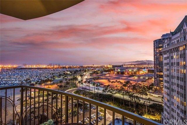 850 E Ocean Blvd Unit 1008 Long Beach, CA 90802