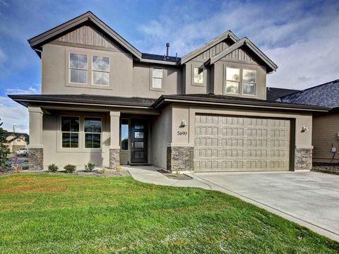 7595 S Wagons Ave W, Boise, ID 83716