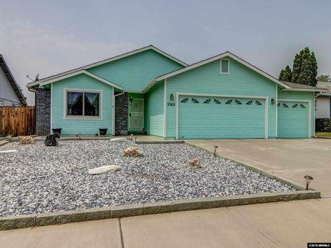 3562 Loam Ln, Carson City, NV 89705