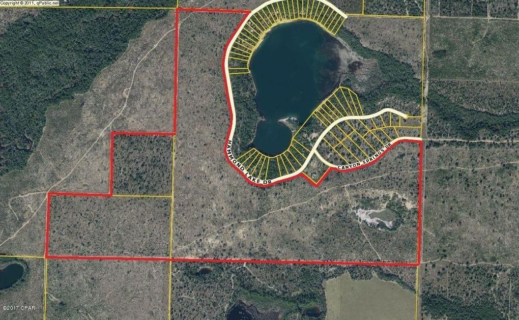 Chipley Florida Map.Hammond Lake Dr Chipley Fl 32428 Realtor Com