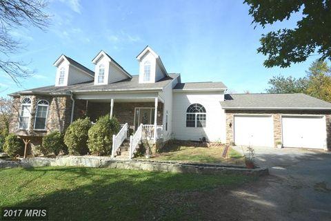 New Homes Near Sykesville Md