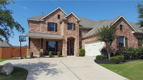 Photo of 3076 Agave Loop, Round Rock, TX 78681