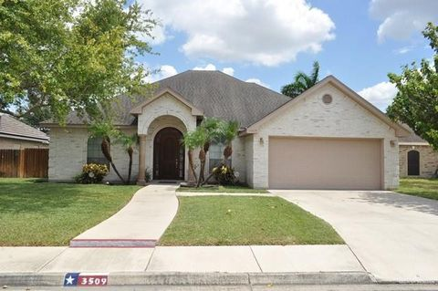 Photo of 3509 Knight Ave, Edinburg, TX 78539