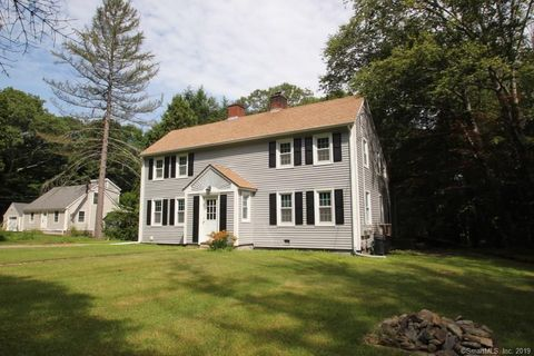 Photo of 41 Storrs Heights Rd Unit A, Mansfield, CT 06268