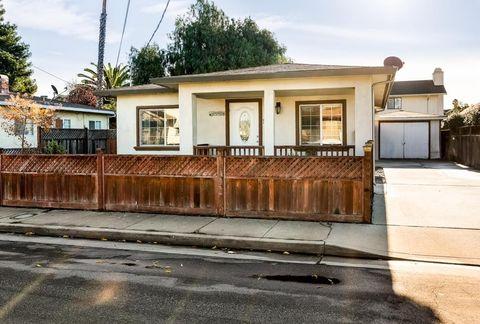 526 Mc Kenzie Ave, Watsonville, CA 95076