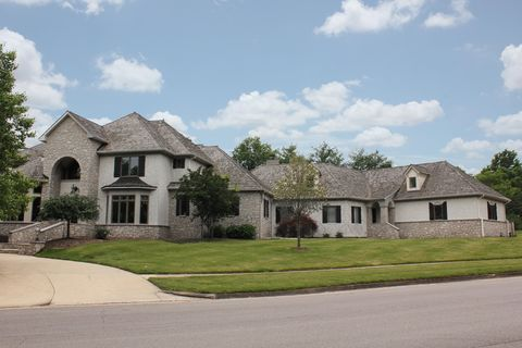 Photo Of 1600 Woodrail Ave, Columbia, MO 65203. House For Rent