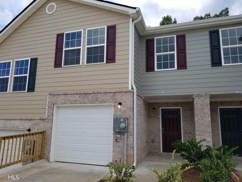 Photo of 1245 Magnolia Gardens Walk Unit 68, McDonough, GA 30253
