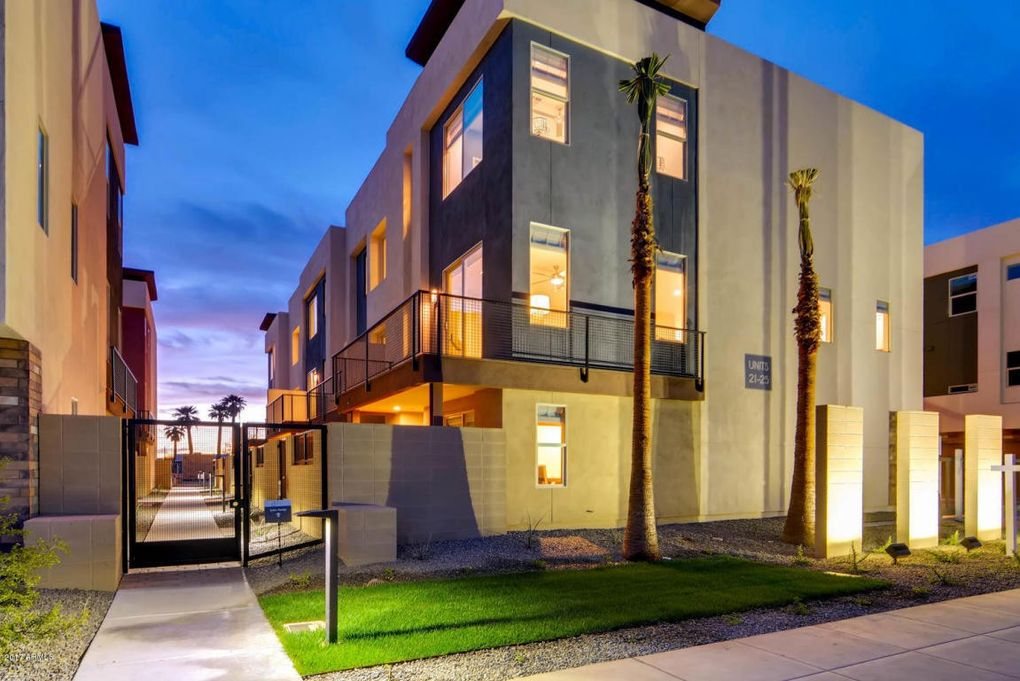 820 N 8th Ave Unit 19, Phoenix, AZ 85007