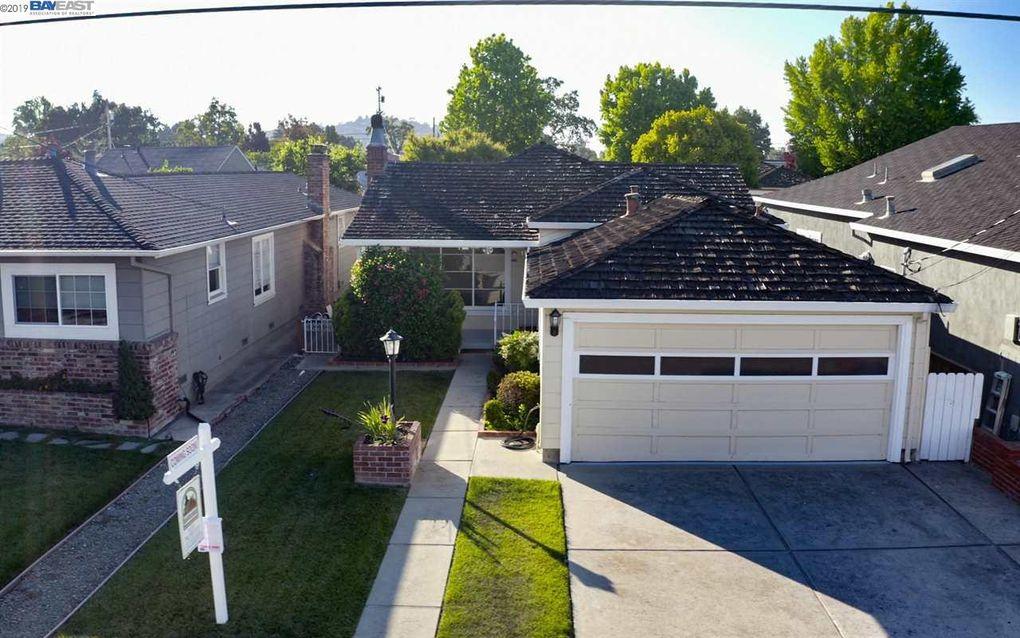 112 Belvedere Ave San Carlos, CA 94070