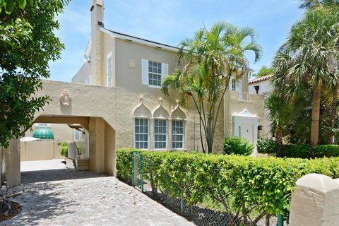 Photo of 211 Seaspray Ave, Palm Beach, FL 33480