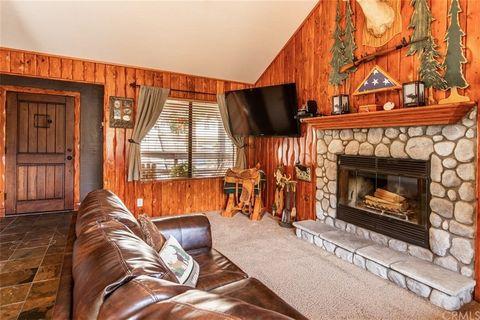 Photo of 342 Cedarbrook Dr, Twin Peaks, CA 92391