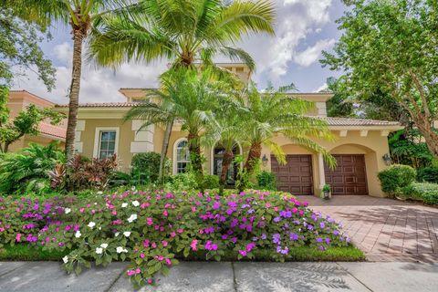 Photo of 138 Monte Carlo Dr, Palm Beach Gardens, FL 33418