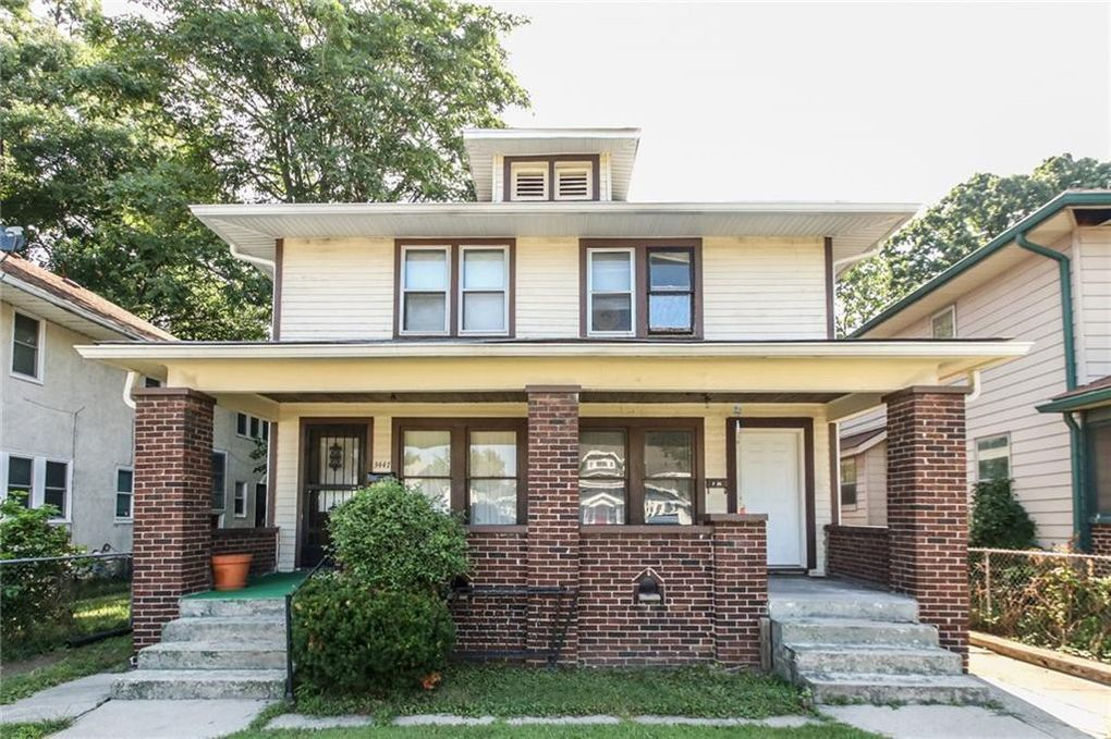 3445 Guilford Ave Indianapolis, IN 46205