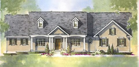 Photo of 4251 Duck Club Rd, Hollywood, SC 29470