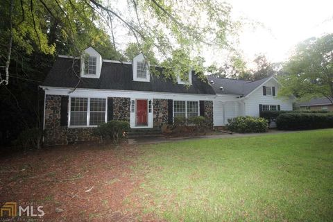 Photo of 723 Camellia Dr, Lagrange, GA 30240