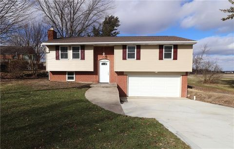Photo of 146 North St, North Lewisburg, OH 43060