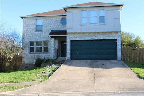 Photo of 1193 Southern Pl, Round Rock, TX 78665