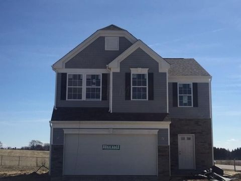 Photo of 605 Keystone Pkwy Unit 6155, Marysville, OH 43040