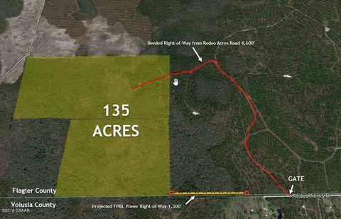 Ormond Beach Fl Farms Amp Ranches For Sale Realtor Com 174