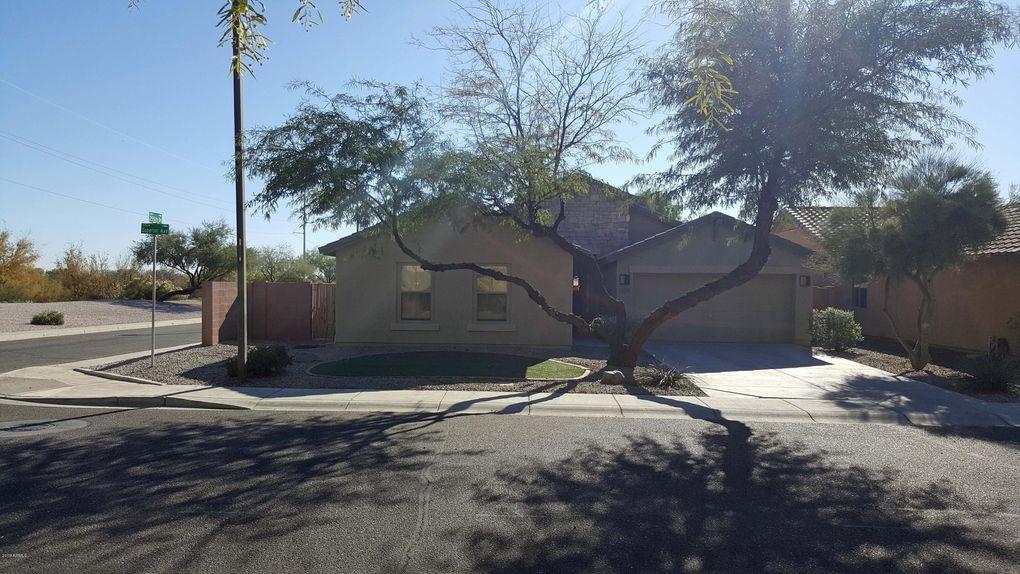 25515 W Superior Ave Buckeye, AZ 85326