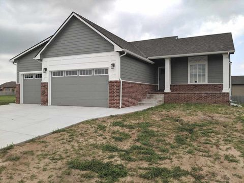 Photo of 216 Springlake Ct, Newton, KS 67114